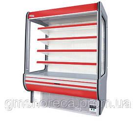 Холодильная горка Cold R-16*900