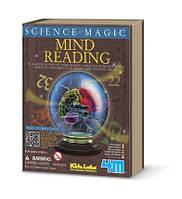 Набор для опытов Чтение мыслей