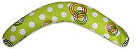 Подушка для беременных с наполнителем холофайбер