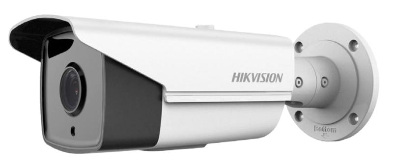 IP видеокамера Hikvision DS-2CD2T22WD-I5 (6 мм)