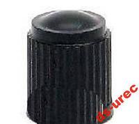 Колпачек для вело камеры пластик 2шт