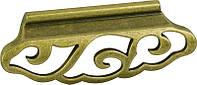 Ручка мебельная Giusti РГ 240 WMN642.064.00D1 (Italy)