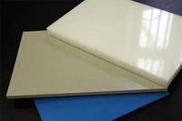Полипропиленовый лист ППС (серый)  10 мм