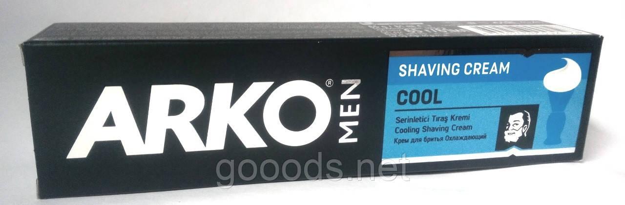Крем для бритья Arko Cool 50 г