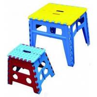 Стол складной пластмассовый (450х500 мм)