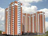 1 комнатная квартира улица Маршала Говорова, фото 1