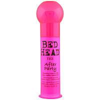 Разглаживающий крем для укладки и рестайлинга Tigi Bed Head After Party Smoothing Cream