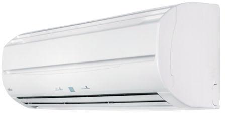ASYE04GACH/UTR-EV09XB Внутренний блок Fujitsu настенного типа (с выносным электронным клапаном)
