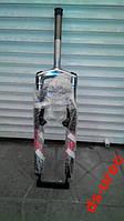 Вилка амортизационная ZOOM сталь 26 дюймовая, фото 1