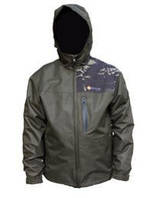 Куртка мужская Rivla V3 WINDPROOF (RV0108) Dark Green