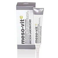 Осветляющая сыворотка с витамином С (аскорбиновая кислота) Ericson Laboratoire Mezo-Vit C