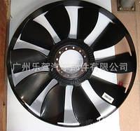 Вентилятор 640мм (10лопастей c кругом) CREATEK