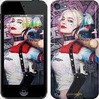 """Чехол на iPod Touch 5 Отряд самоубийц """"3763c-35"""""""