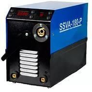 Сварочный полуавтомат SSVA 180 Р (с рукавом MB15)