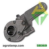 Рычаг регулировочный задний правый 10т КамАЗ 5511-3502136