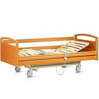 Функциональная медицинская кровать с электроприводом OSD Natalie 90 + Матрас OSD-MAT-80x8x194