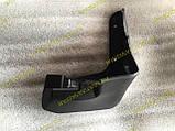 Брызговик передний правый  резиновый Lanos Ланос Sedan Сенс Sens 96306140/96303234, фото 2