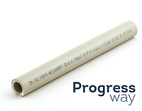 Труба полипропиленовая PN 20 для горячей и холодной воды Китай 32 мм