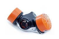 Респиратор РУ-60 М, защита органов дыхания