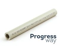 Труба полипропиленовая PN 20 для горячей и холодной воды  Китай  25 мм