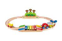"""Набор """"Моя маленькая железная дорога"""", HAPE  E3814"""