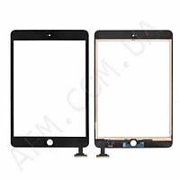 Сенсор (Touch screen) iPad mini/  iPad mini 2 Retina черный