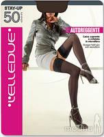 Панчохи Elledue Stay-Up 50