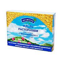 Расторопши масло с витамином Е 100капс.х0,28г (Живитель)