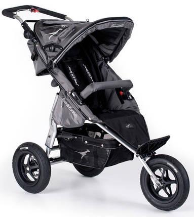 Детская прогулочная коляска TFK Joggster III 12, фото 2