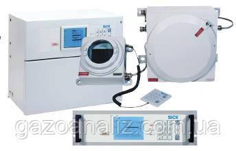 Модульный газоанализатор S700 Series