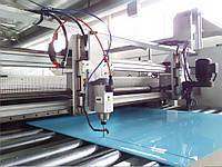 Полипропилен ППС (голубой) листовой 5 мм