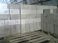 Пеноблок 200*200*400 стеновой