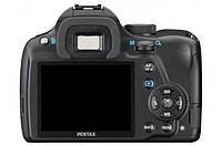 Pentax K-50 body черный