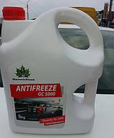 Охлаждающая жидкость GreenCool( зеленая )
