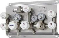 Лабораторные газовые системы