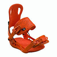Крепления VOLKL STRAPTEC INITIAL orange 13/14