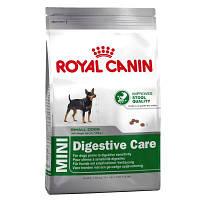 Royal Canin Mini Digestive Care 2 кг для маленьких пород с чувствительным пищеварением