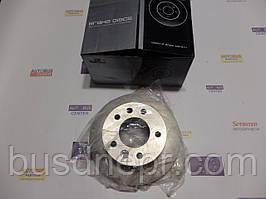 Диск тормозной, задний ROADHOUSE MB Sprinter 308-316, VW LT-35 3.5t