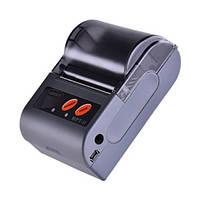 Мобильный термопринтер чеков HPRT MPT-2 (Bluetooth+USB)