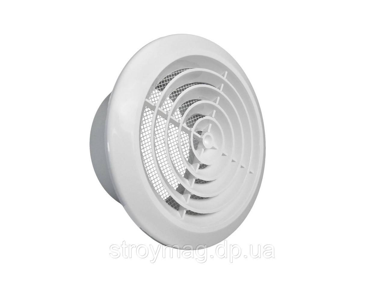 Решетка вентиляционная Dospel KOS 150 (007-0428)