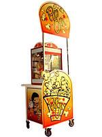 Тележка для попкорна ТПК-1