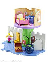 Игровой набор Маленькое королевство Бена и Холли  ВОЛШЕБНЫЙ ЗАМОК замок с мебелью, фигурка Холли (30979)
