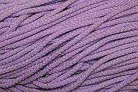 Шнур акрил 6мм.(100м) фиолет (ц.304 ор), фото 1