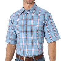 Рубашка Wrangler, Slate Blue