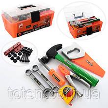 Набор детских  инструментов в  чемодане 2133