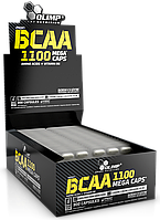 Olimp BCAA 1100 mega caps 30 caps