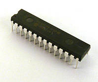 Микросхема PIC16F73-I/SP /MCRCH/