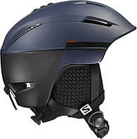 Горнолыжный шлем Salomon Ranger 2 navy/black (MD)