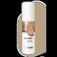 Препарат для чистки обуви внутри Medo Anti Bac