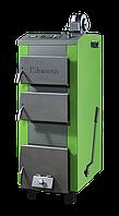 Твердотопливный котел Kamen WG (22кВт), фото 1